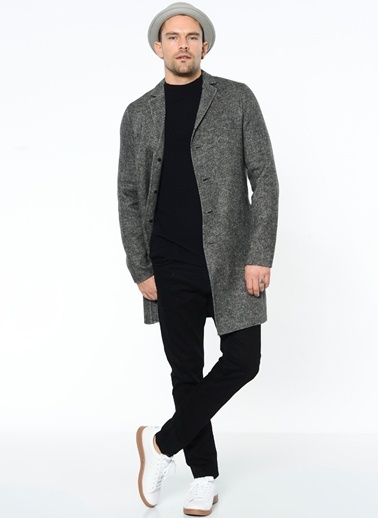 Yün Palto-Selected